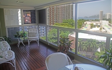 Apartamento Village São Conrado Port of Spain